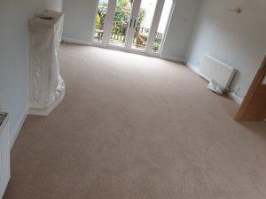 Carpet/Vinyl Fitter Living Room Carpet